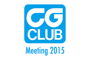 CG CLUB Meeting 2015